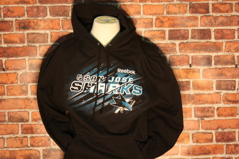 San Jose Sharks Rally Sweater