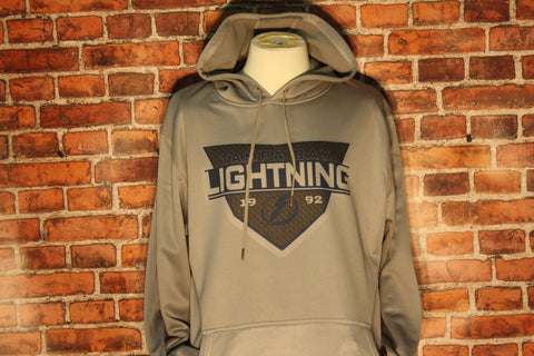Tampa Bay Lightning Dri Fit Hood