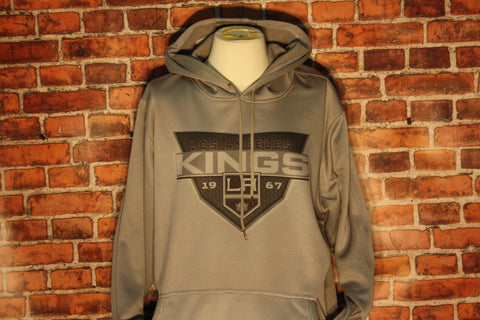 Los Angeles Kings Phenom Pullover Sweater