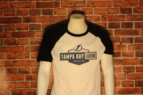Tampa Bay Lightning Homer T-Shirt