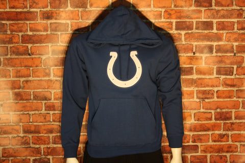 Indianapolis Colts Big Logo Hoodie