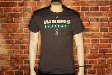 Seattle Mariners Proven Pastime Men's T-Shirt