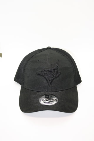 Toronto Blue Jays Black Camo Hat