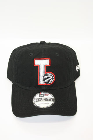 Toronto Raptors Coach's Pick Adjustable Hat