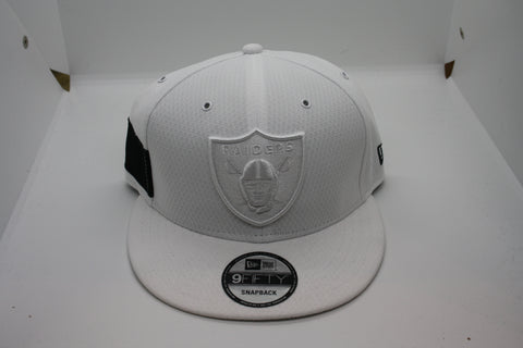 Oakland Raiders Colour Rush Cap