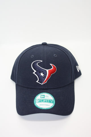 Houston Texans League Hat