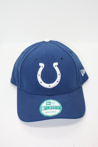Indianapolis Colts Adjustable Hat