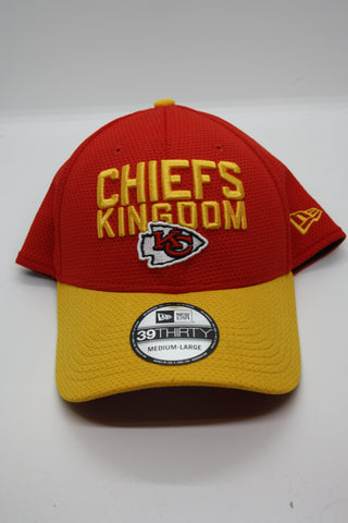 Kansas City Chiefs Kingdom 3930 Cap