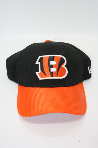 Cincinnati Bengals New Era 2016 Official Sideline 39THIRTY Hat