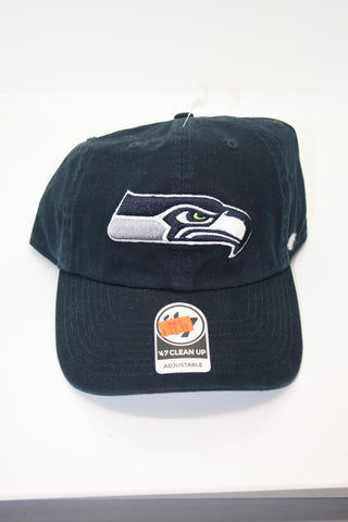Seattle Seahawks Clean Up Cap