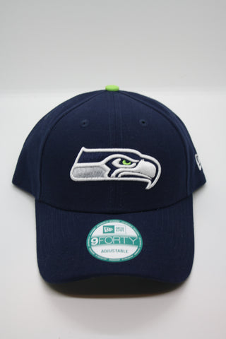 Seattle Seahawks The League Hat