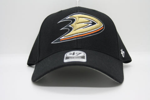 Anaheim Ducks 47 Brand Hat
