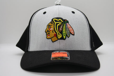 Chicago Blackhawks Backstop Hat
