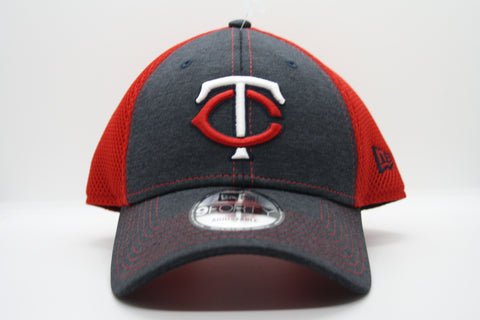 Minnesota Twins Shadow Turn Adjustable Hat