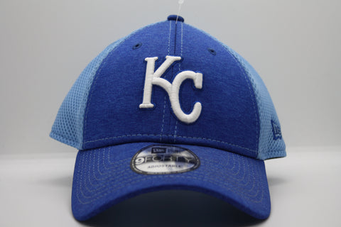 Kansas City Royals Shadow Turn Adjustable Hat