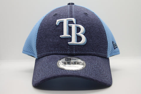 Tampa Bay Rays Shadow Turn Adjustable Hat