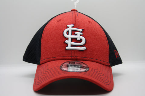 St.Louis Cardinals Shadow Turn Adjustable Hat