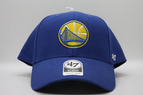 Golden State Warriors MVP Hat