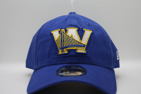 Golden State Warriors Bench Cap