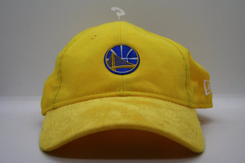 Golden State Warriors Yellow ONC Hat