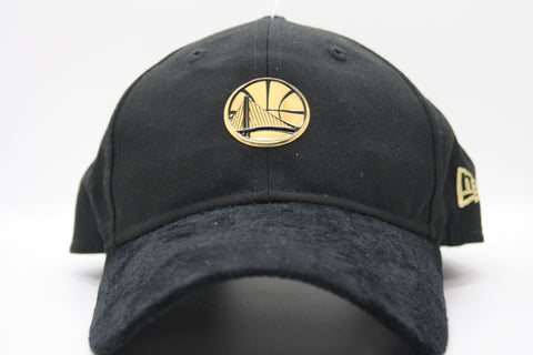 Golden State Warriors Black Hat