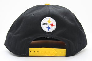 Pittsburgh Steelers Wave Snapback