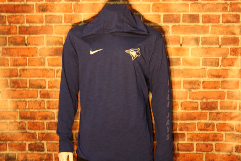Toronto Blue Jays Nike Light-Weight Hoodie