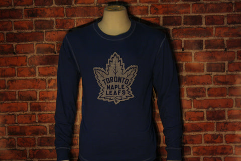 Toronto Maple Leafs Vintage Rooted Long Sleeve