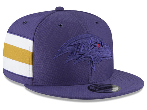 Baltimore Ravens Colour Rush Snapback