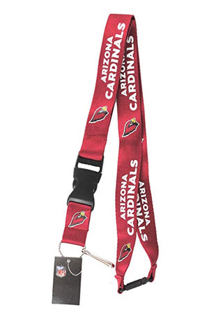 Arizona Cardinals Lanyard