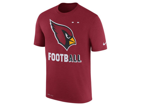 Arizona Cardinals Nike NFL Men's Legend Football T-Shirt