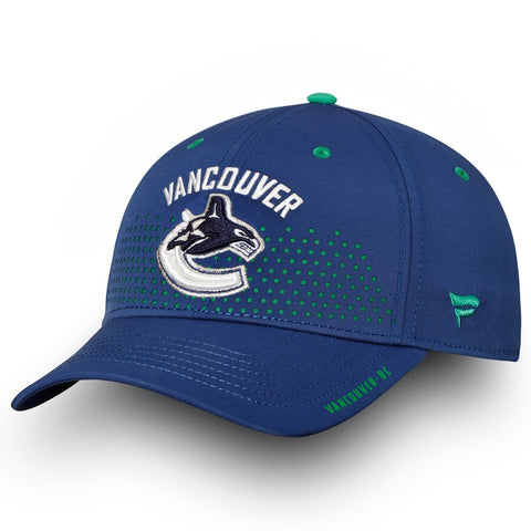 Vancouver Canucks Draft Hat