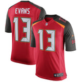 Mike Evans Tampa Bay Buccaneers Nike Speed Machine Limited Player Jersey - Red