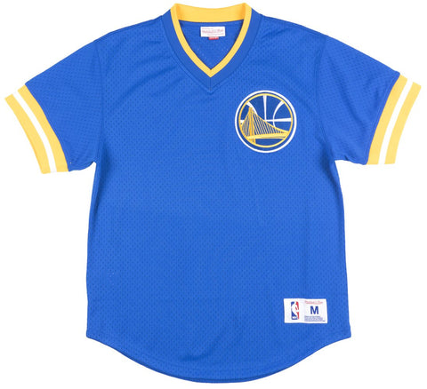 Golden State Warriors Mitchell And Ness Jersey