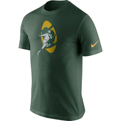 Green Bay Packers Vintage Historic T-Shirt