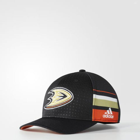 Anaheim Ducks Lockeroom Adidas Hat