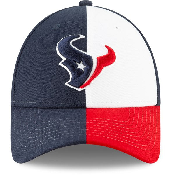 new concept 08cd6 2dab4 Houston Texans New Era 2019 NFL Draft On-Stage Official 9FORTY Adjustable -  Hat –