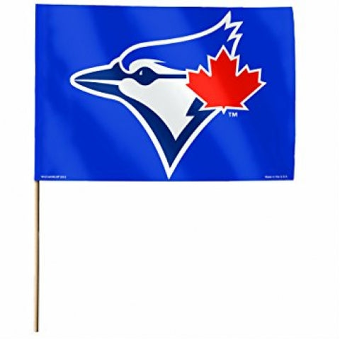 Blue Jays Stick Flag