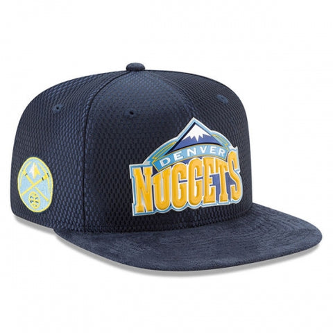Denver Nuggets 2017 Draft Hat
