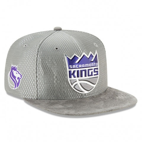 Sacramento Kings 2017 Draft Hat