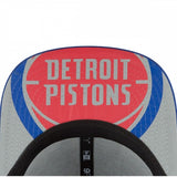 Detroit Pistons 2017 Draft Hat