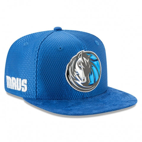 Dallas Mavericks 2017 Draft Hat