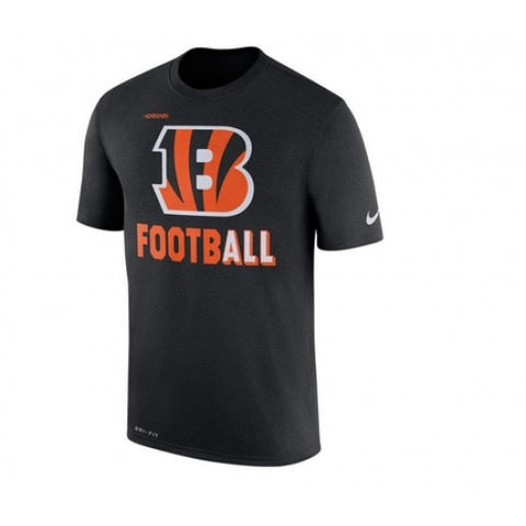Cincinnati Bengals Nike NFL Men's Legend Football T-Shirt