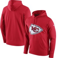 Kansas City Chiefs Tech Patch Hoodie