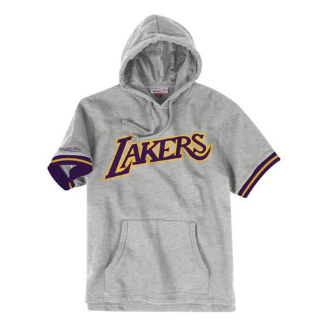 Los Angeles Lakers French Terry Hoodie