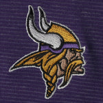 Minnesota Vikings Nike Sideline Early Season Performance Polo – Purple/Black