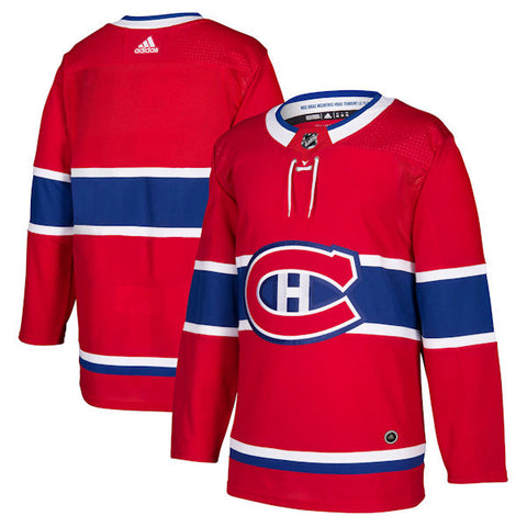 Montreal Canadiens Adidas Pro Jersey