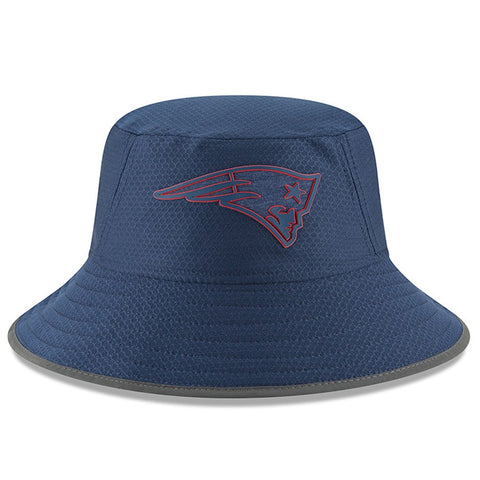 New England Patriots Bucket Hat