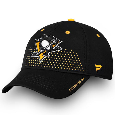 Pittsburgh Penguins Draft Cap 2018