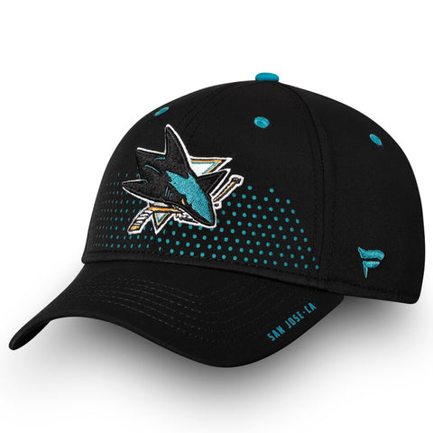 San Jose Sharks Draft Cap